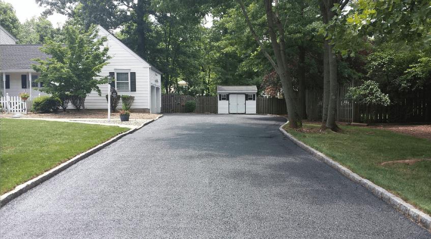 driveway paving Roanoke VA 2