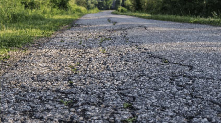 driveway repair Roanoke VA