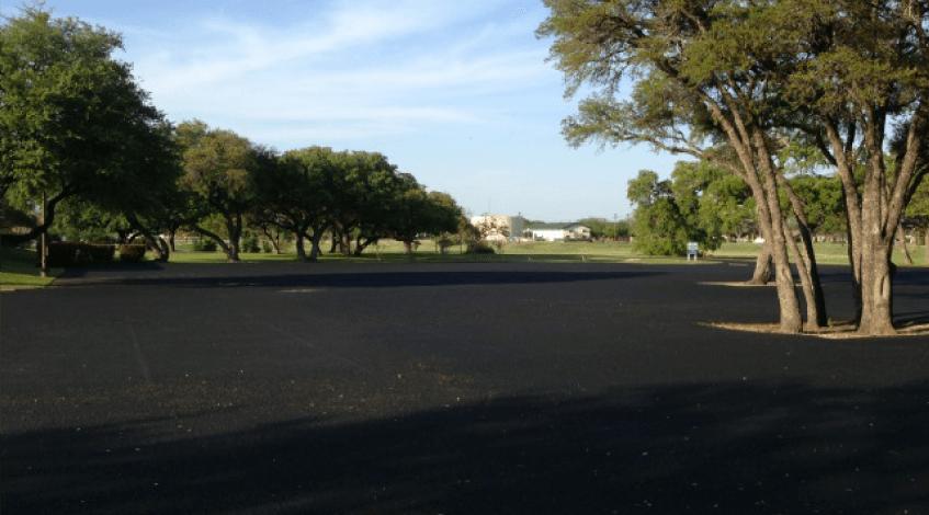 parking lot paving Roanoke VA 3